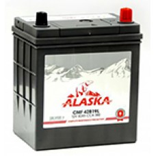 Аккумулятор Alaska CMF R12V 38Ah 380A