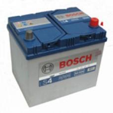 Аккумулятор Bosch S4 024 R12V 60Ah 540A