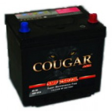 Аккумулятор Cougar SMF R12V 50Ah 450A