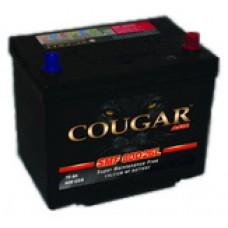 Аккумулятор Cougar SMF R12V 60Ah 500A