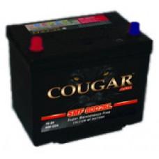Аккумулятор Cougar SMF L12V 50Ah 460A
