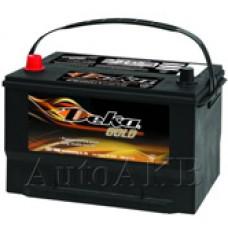 Аккумулятор Deka 665 MF L12V 101Ah 880A