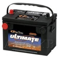 Аккумулятор Deka 4klm12V 95Ah 875A