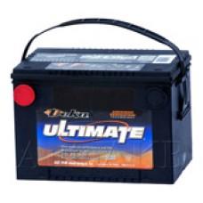 Аккумулятор Deka Bok12V 95Ah 840A