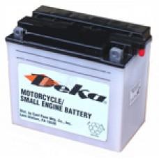 Аккумулятор Deka CB12C-AFP L12V 12Ah 165A