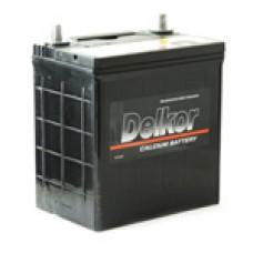 Аккумулятор DELKOR L12V 40Ah 350A