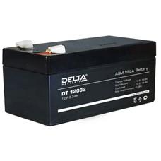 Аккумулятор Delta DT UNI12V 3.3Ah