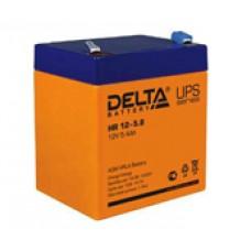 Аккумулятор Delta HR UNI12V 5.4Ah