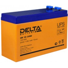 Аккумулятор Delta HR UNI12V 6Ah