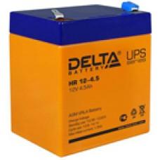 Аккумулятор Delta HR UNI12V 4.5Ah
