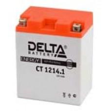 Аккумулятор Delta MOTO CT L12V 14Ah 165A