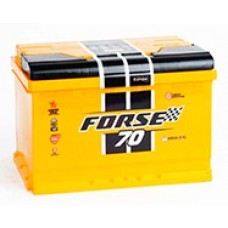 Аккумулятор FORSE R12V 70Ah 680A