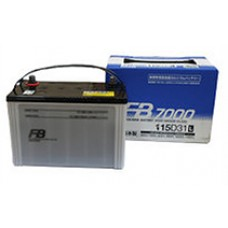 Аккумулятор FB7000 (GOLD FG) R12V 90Ah 781A