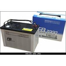 Аккумулятор FB7000 (GOLD FG) L12V 90Ah 781A