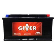 Аккумулятор Giver L12V 100Ah 800A