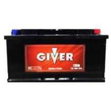 Аккумулятор Giver R12V 100Ah 800A