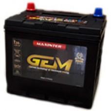 Аккумулятор GEM Maxinter R12V 90Ah 730A