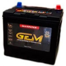 Аккумулятор GEM Maxinter L12V 90Ah 730A