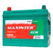Аккумулятор MAXINTER L12V 100Ah 950A