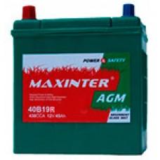 Аккумулятор MAXINTER L12V 45Ah 430A