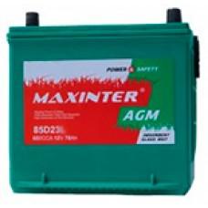 Аккумулятор MAXINTER R12V 70Ah 650A