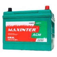 Аккумулятор MAXINTER R12V 85Ah 750A