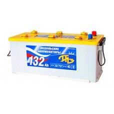 Аккумулятор ПАЗ L12V 132Ah 870A
