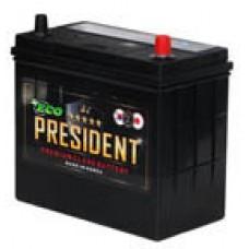 Аккумулятор Eco President R12V 50Ah 430A
