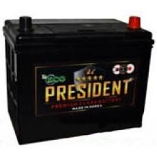 Аккумулятор Eco President R12V 65Ah 600A