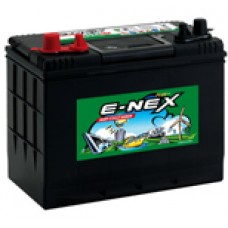 Аккумулятор President E-NEX L12V 80Ah 850A