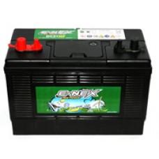 Аккумулятор President E-NEX L12V 100Ah 1000A