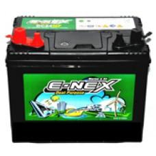Аккумулятор President E-NEX L12V 90Ah 900A