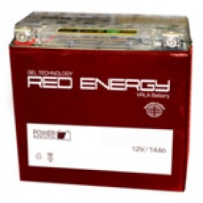 Аккумулятор Red Energy RE L12V 7Ah 110A