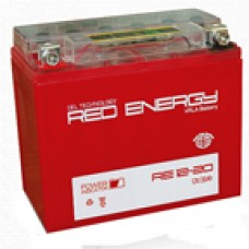 Аккумулятор Red Energy RE R12V 20Ah 255A