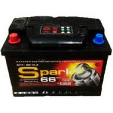 Аккумулятор Spark L12V 66Ah 510A