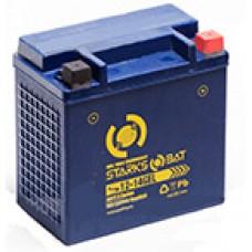 Аккумулятор STARKSBAT YT L12V 15Ah 270A