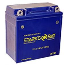 Аккумулятор STARKSBAT YT L12V 10Ah 135A