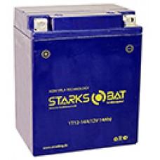 Аккумулятор STARKSBAT YT L12V 14Ah 180A
