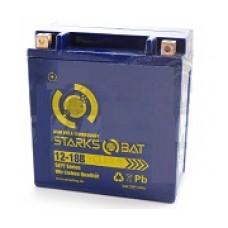 Аккумулятор STARKSBAT YT L12V 18Ah