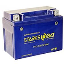 Аккумулятор STARKSBAT YT L12V 9Ah 135A