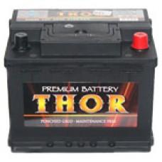 Аккумулятор THOR R12V 60Ah 510A