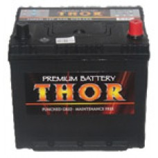 Аккумулятор THOR R12V 75Ah 650A