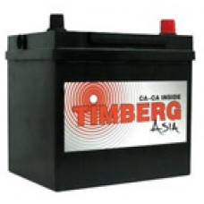 Аккумулятор Timberg Asia R12V 60Ah 480A