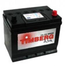 Аккумулятор Timberg Asia R12V 70Ah 570A