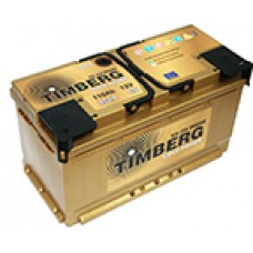 Аккумулятор Timberg Gold Power R12V 100Ah 900A