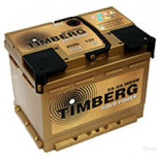 Аккумулятор Timberg Gold Power R12V 61Ah 580A