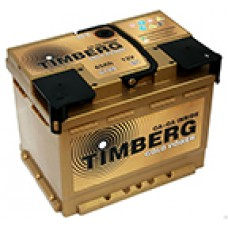 Аккумулятор Timberg Gold Power R12V 65Ah 610A