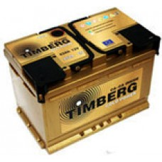 Аккумулятор Timberg Gold Power R12V 70Ah 720A