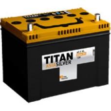 Аккумулятор Titan Asia silver R12V 77Ah 710A