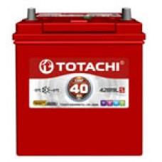Аккумулятор Totachi CMF R12V 40Ah 370A